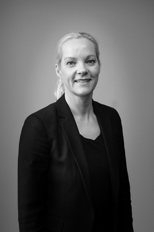 Kristin Vestgren Sæterøy