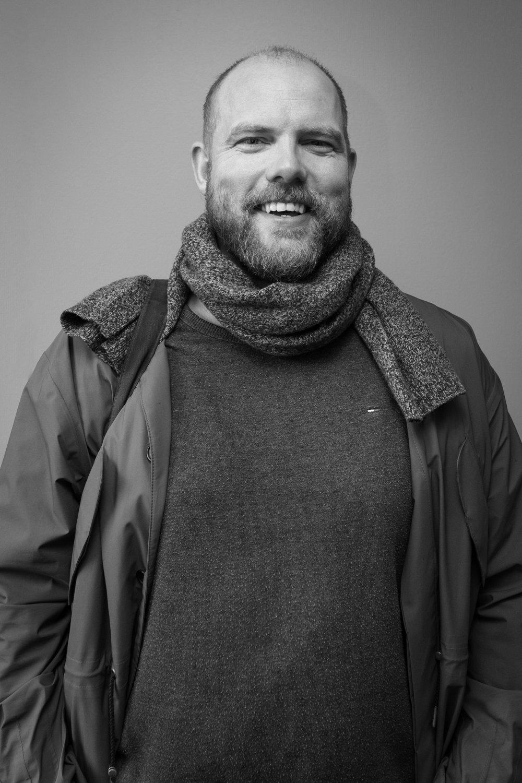 Einar Kleppe Holthe