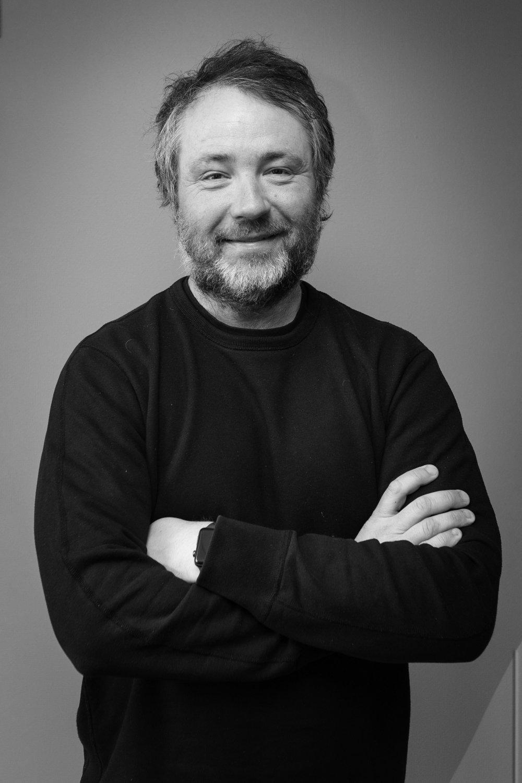 Claes Olsen