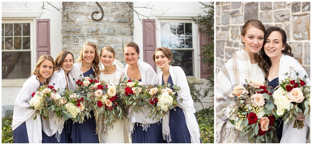 Hannah (with Nicole in the photo on the right) is one of my 2019 brides and I can't wait for her wedding!