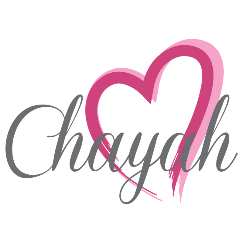 The Chayah Movement