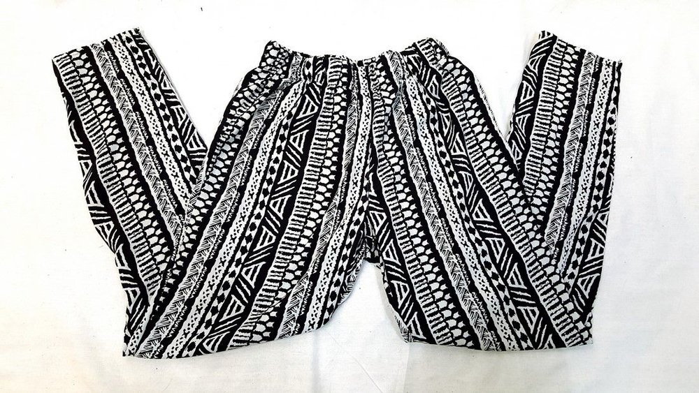 Ambiance Apparel Pants The Chayah Movement