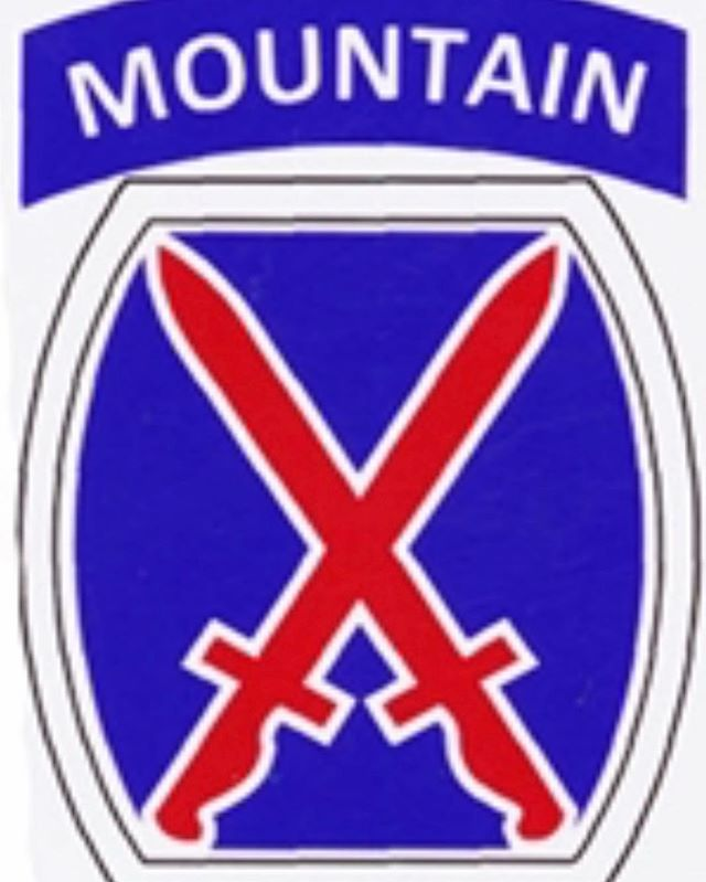 So what is the 10th Mountain Division, namesake of 10th Mountain Whiskey, our race sponsor and sponsor of an exciting opportunity for current or former military to be announced tomorrow, on Veterans Day?? Camp Hale, between Red Cliff and Leadville in the Eagle River valley in Colorado, was a U.S. Army training facility constructed in 1942 for what became the 10th Mountain Division.  Soldiers were trained in mountain climbing, Alpine and Nordic skiing, cold-weather survival as well as various weapons and ordnance. When it was in full operation, approximately 15,000 soldiers were housed there.  The creation of an elite ski corps was a national effort, with assistance from the National Association of Ski Patrol, local ski clubs, and Hollywood. Enough men were recruited to create three army regiments, which were deployed after training. Camp Hale was decommissioned in November 1945.  Originally activated as the 10th Light Division (Alpine) in 1943, the division was redesignated the 10th Mountain Division in 1944 and fought in the mountains of Italy in some of the roughest terrain in World War II.  Since 2001, the 10th Mountain Division (Light Infantry) has been one of the most deployed units in the Army. Its combat brigades have seen over 20 deployments to both Iraq and Afghanistan.  #10thmountain #camphale #leadville #military #veteransday #skicorps #wwii #10thmountainwhiskey #vail #legendaryraces #ultra #colorado #ultrarunning