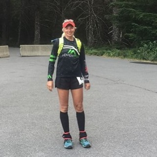"This week's competitor profile is an inspiring ""couch to ultra"" story of Arlette O'Rourke!  Arlette is a newby to the world of endurance races. She has gone from the couch to the 10 day Patagonia Expedition Race in just 6 months. .  Though just new to the sport she has seen a 3rd and 4th in the 50k and 50 mile distance and completed the Bigfoot 100k as well as the Untamed New England Adventure race across Maine. ""I look forward to training hard for next years season!"" She is a Chef in Charleston South Carolina where she owns a catering and wedding venue business and lives with her son Patrick and dog Wallace. .  #couchtoultra #womenwhorun #womenrunning #legendaryraces #cloudcitymultistage #colorado #ultra #ultrarunning #southcarolina #charleston"