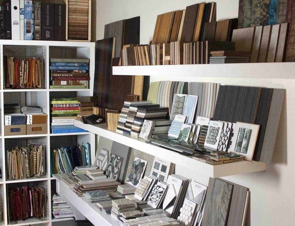 The Design Lab 98110