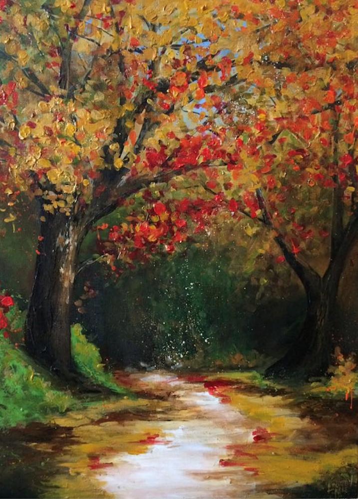 Boone Path