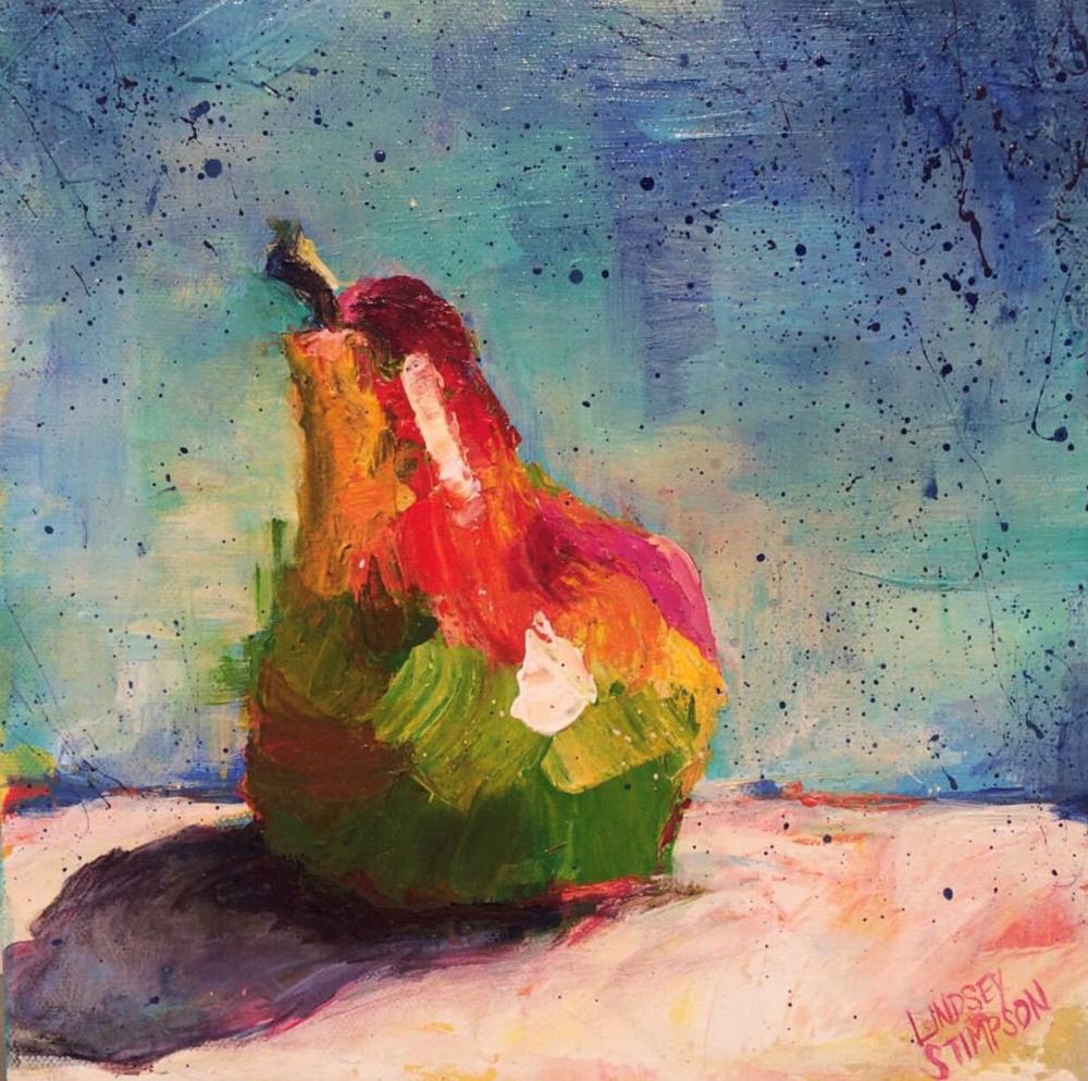 Jolly Pear