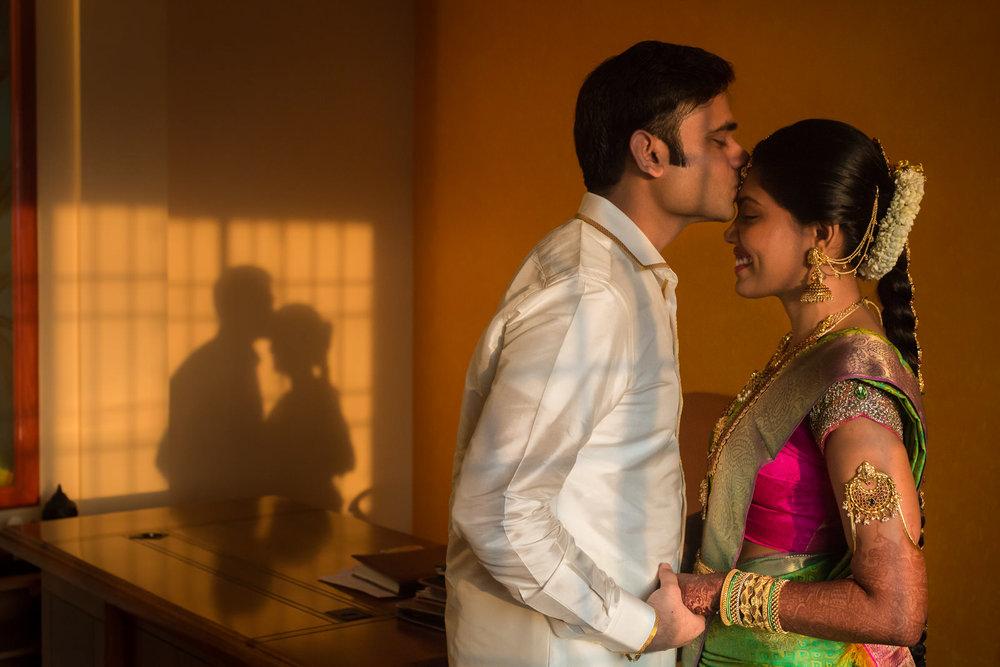 Divya & Santhosh - 2016