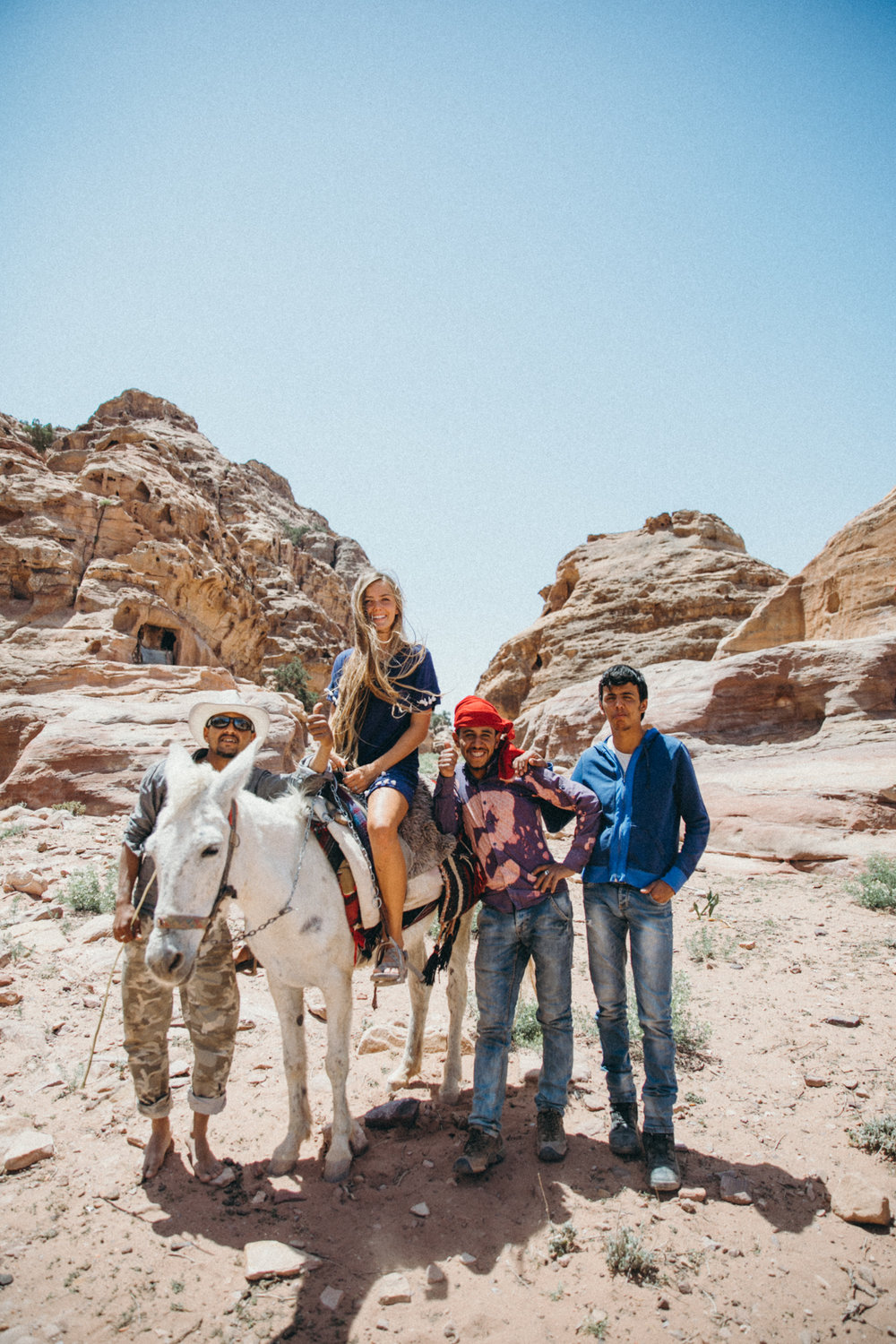 They were so stoked to put me up on this donkey. It was a long slow ride up the mountain, so I asked if we could go faster. Suddenly the dude hopped on and we were squished on this little donkey going full speed up a sketchy trail. I really need to learn to shut my mouth haha.