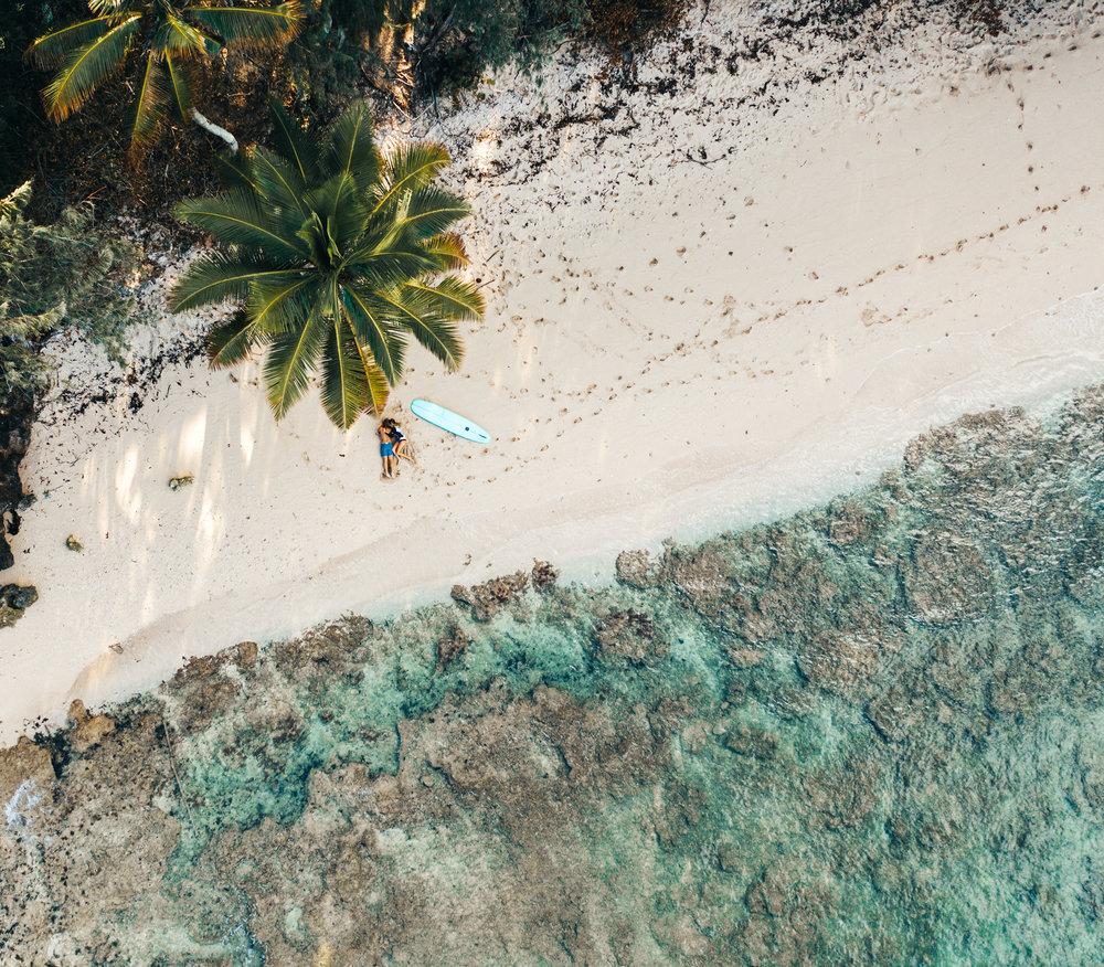 Kawela Bay  gives you those magical island paradise vibes.