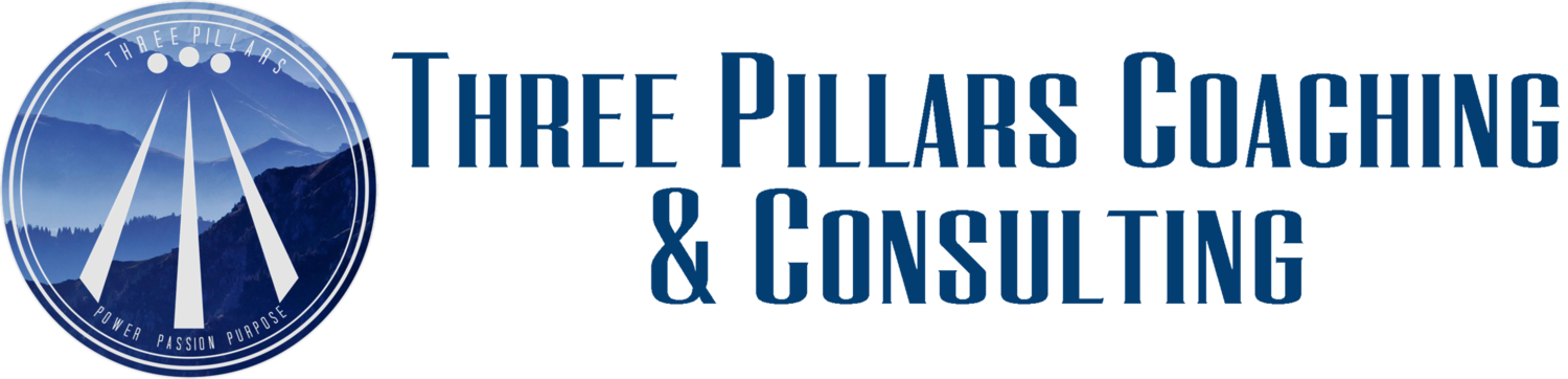 Three Pillars Coaching & Consulting
