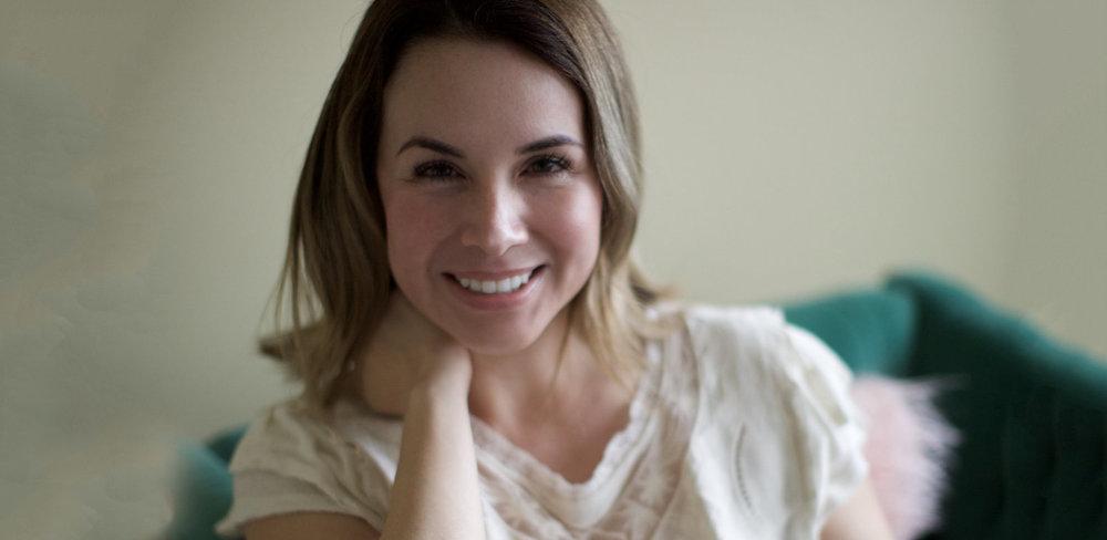 Dr Selene Castrejon & New Natural Medical Aesthetics - — Behind the doctor —