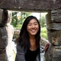 Lindy Zeng