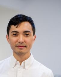 Aaron Kurosu