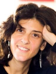 Sheila Pontis