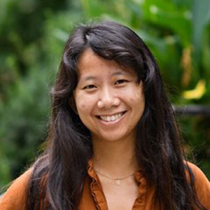 Theresa Ong   NSF Postdoctoral Research Fellow at Princeton University    Workshop Topic : Persistence of Urban Agriculture in Difference Socio-political and Economic Contexts