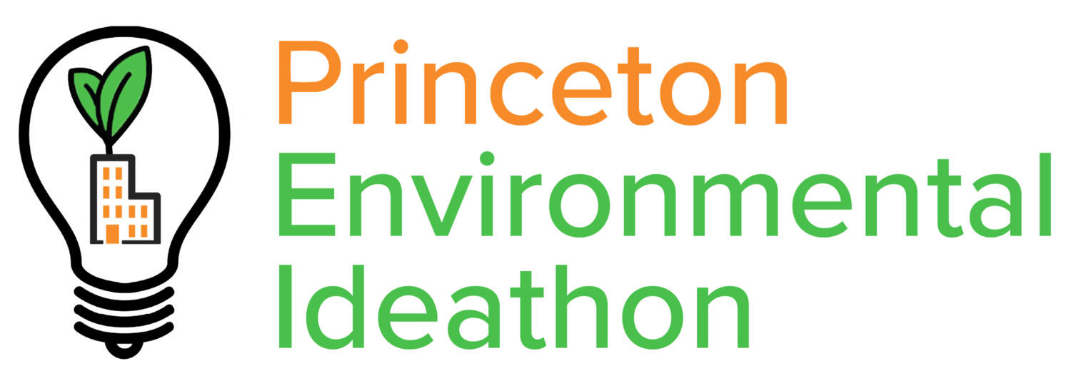 Princeton Environmental Ideathon