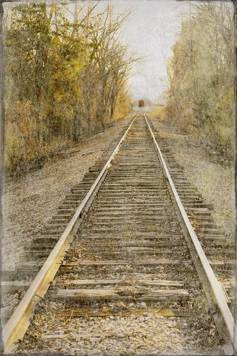RAILROADS PAST