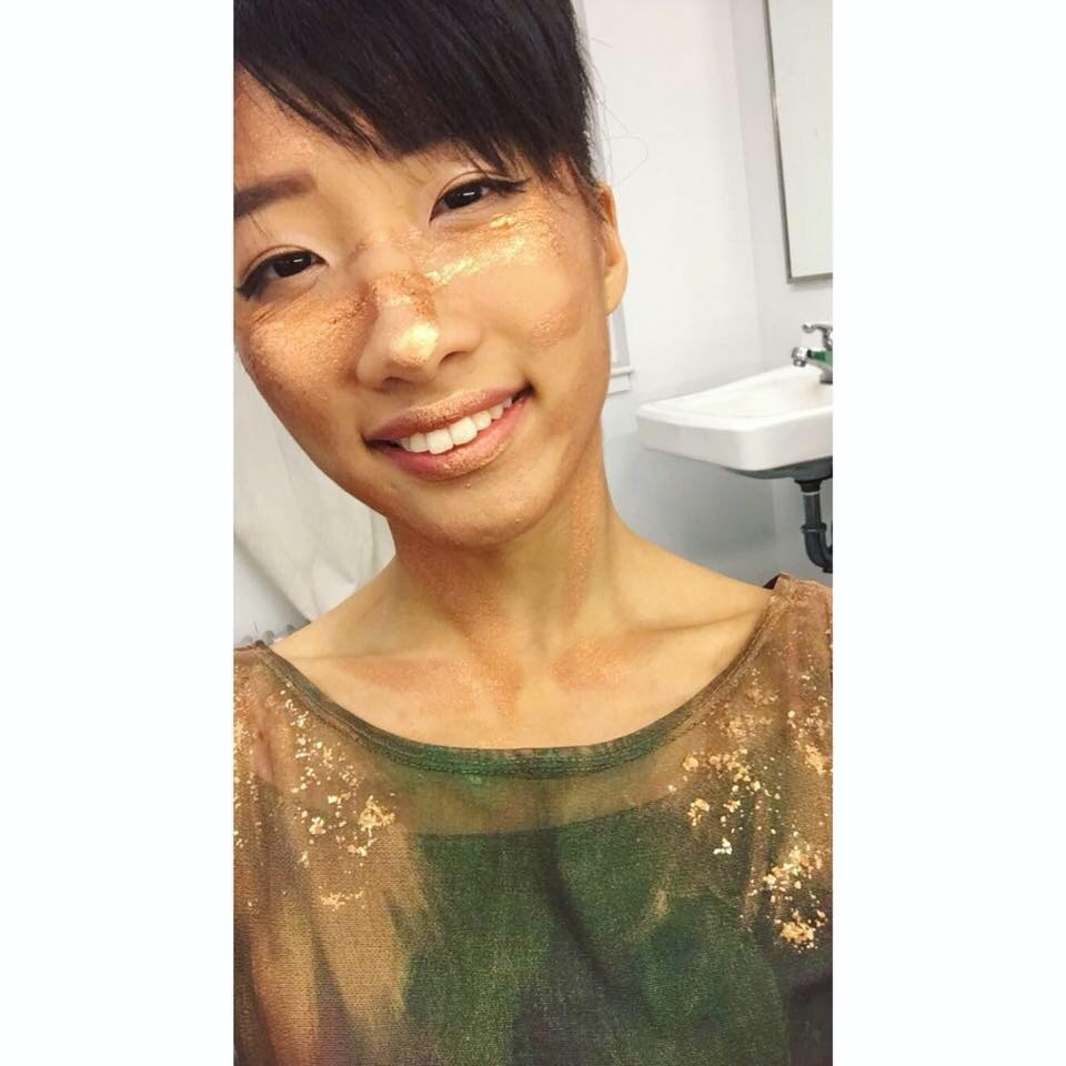 EUNI SHIM  is native to Long Island, New York. Her performance background including being a cast member with programs such as, Carolina Crown, Phantom Regiment, and Emanon Winter Guard.  She has also danced for Ajijaak on Turtle Island in 2018.  Euni is excited to return for the 2019 rendition of the program.   When she's not performing, she can be found wrapping up her Bachelors degree in Linguistics at Stony Brook University.  She also is planning on pursuing a Masters degree in Childhood and Special Education.