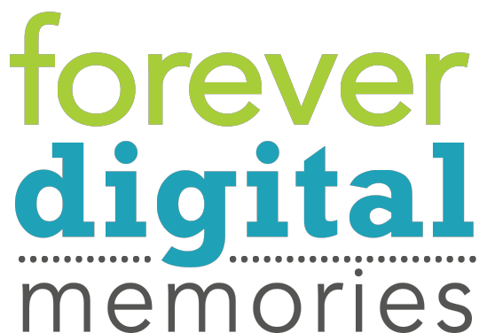Forever Digital Memories