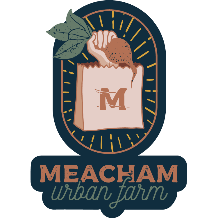 MEACHAM URBAN FARM