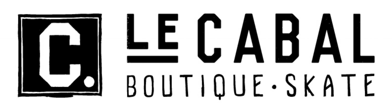 Le Cabal Boutique Skate