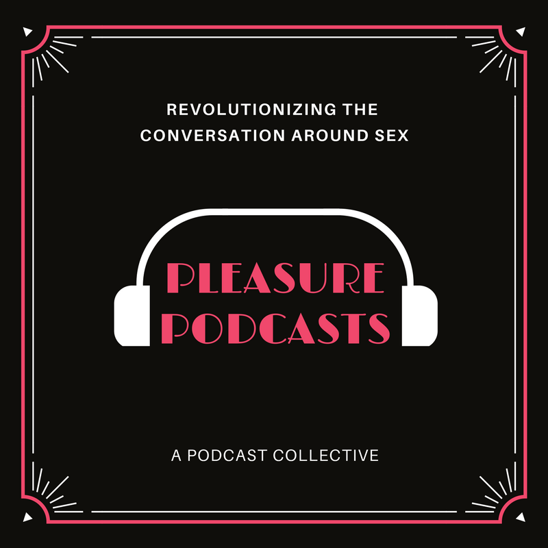 Our Mission - Unite the top sex podcasters with leading sex-positive brands in an effort to entertain listeners and evolve the conversation around sex