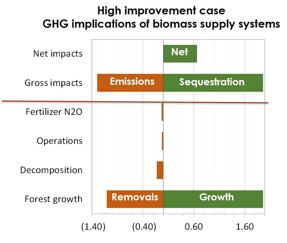 Biomass Power Project Development Options - ANTARES assisted SCS review the potential for large-scale deployment of biomass power projects in the Southeast.