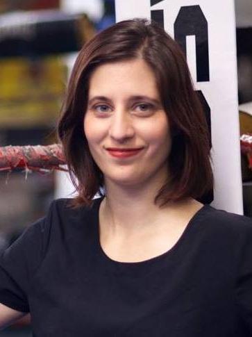 Laura Savia