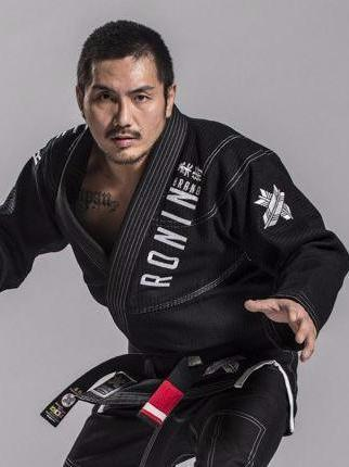 DAISUKE YAMAJI   Brazilian Jiu-Jitsu Black Belt under Renzo Gracie and MMA Athlete