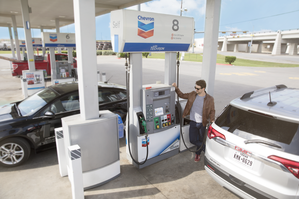 Advertise In Your Local Area Today! - GSTV is a data-driven, national video network delivering targeted audiences at scale across tens of thousands of fuel retailers. Hand pick your stations now.