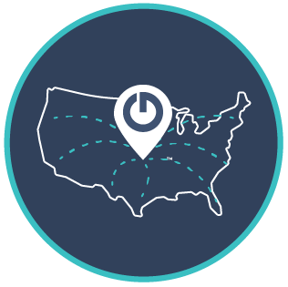 21,000+ - locations nationwide, and growing