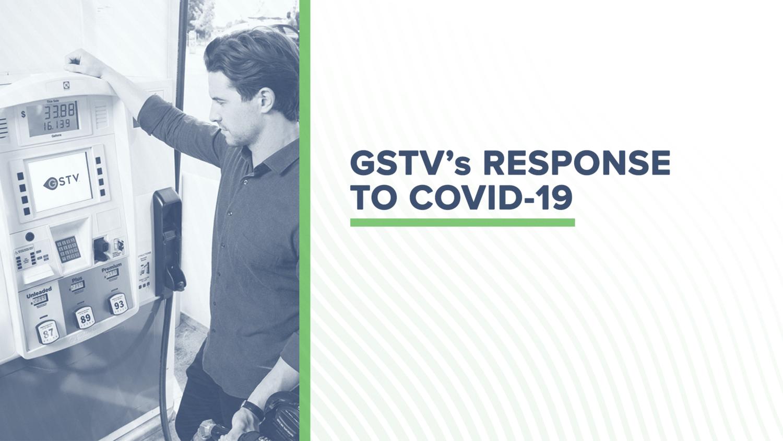 GSTV COVID-19 Response — GSTV.com
