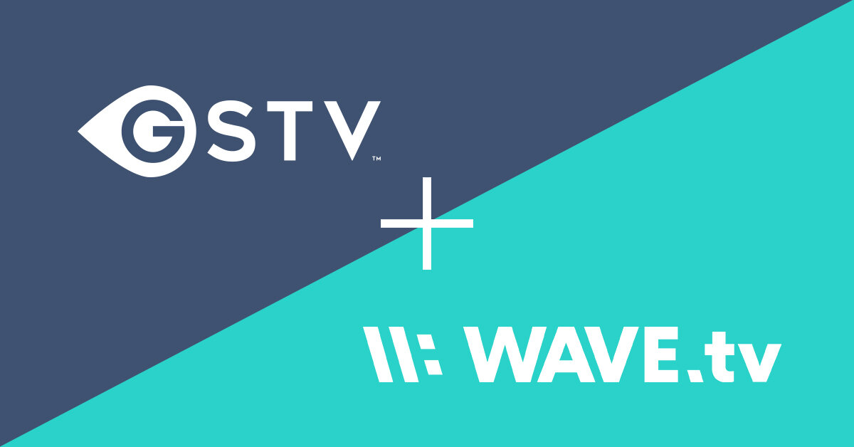 WAVE.tv Brings Unique Sports Content To GSTV's National Video Network — Press Room — GSTV.com