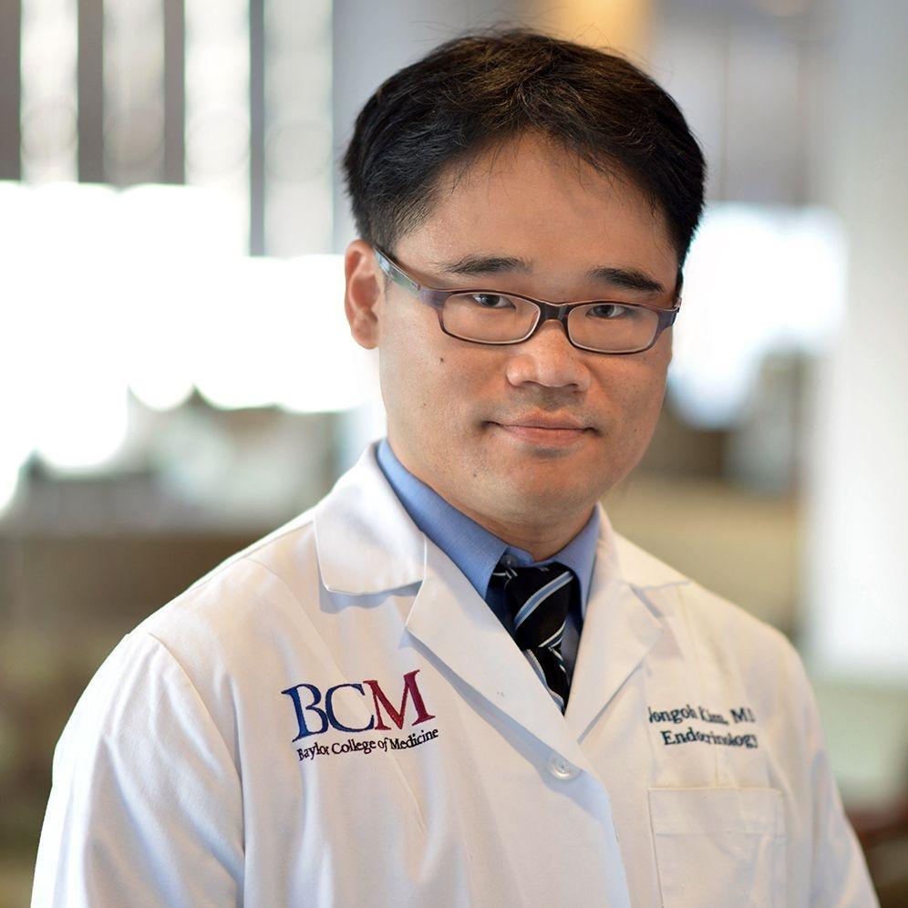 Jongoh Kim, MD - ENDOCRINOLOGYBaylor Health System
