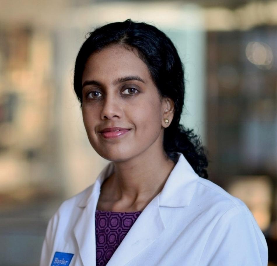 Maya Balakrishnan, MD - GASTROENTEROLOGY Baylor Health System