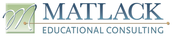Matlack Educational Consulting