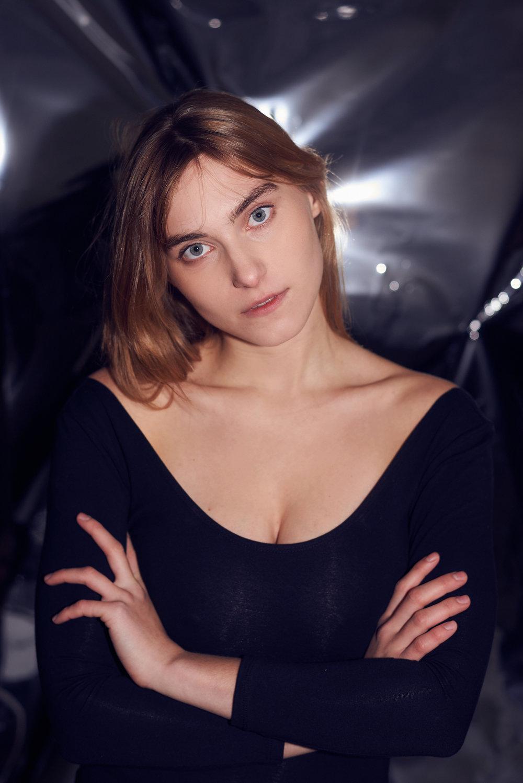 JULIA WESTERMAN