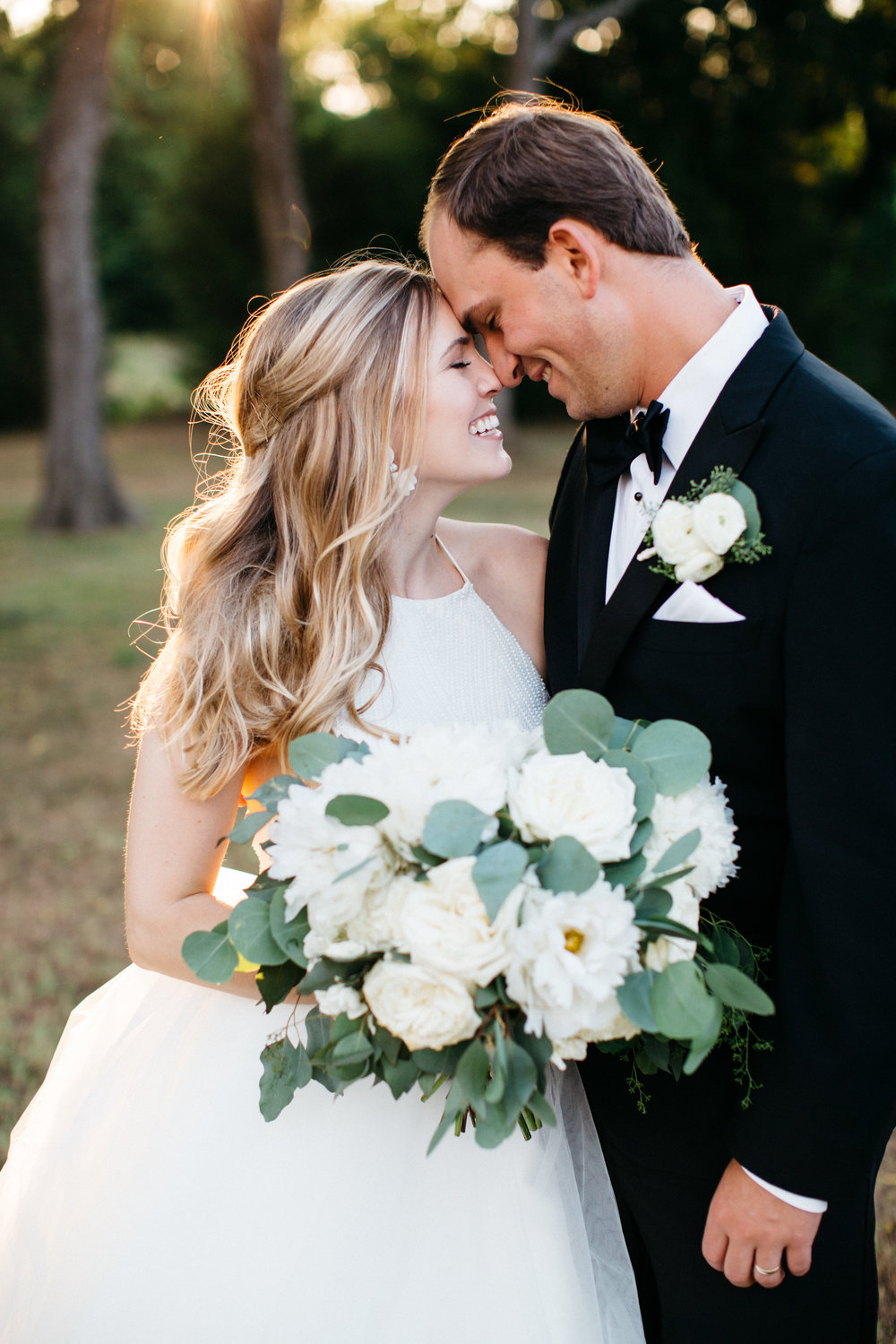 8 hour wedding day coverage - begins at $2500