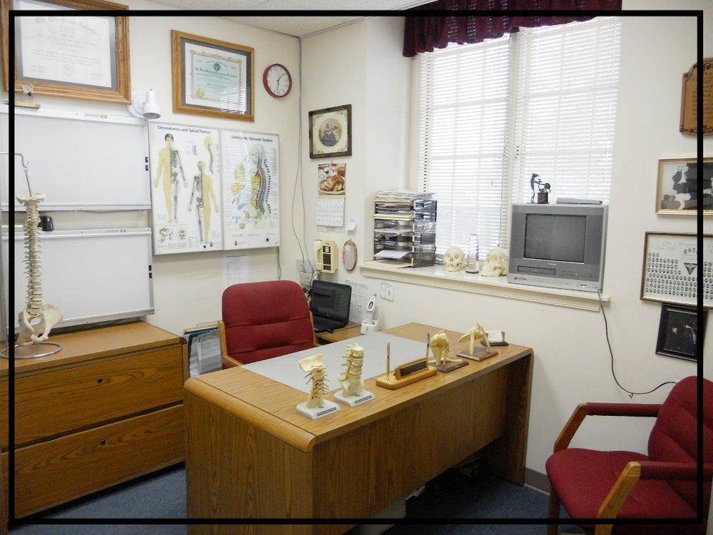 dr wise office.JPG