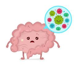 stock-vector-microscopic-bad-bacterias-microflora-viruses-in-sick-unhealthy-intestine-vector-flat-772172254.jpg