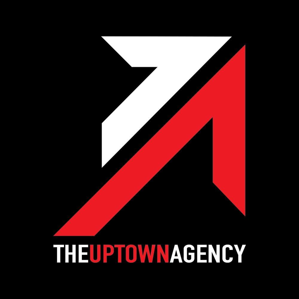 The Uptown Agency Logo FB Size.jpg