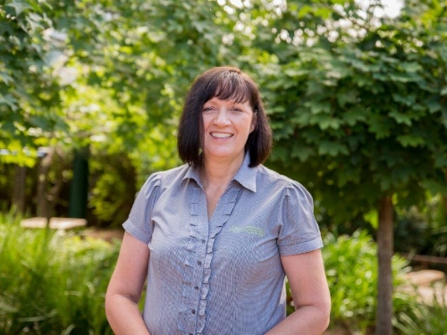 ROS HUGHES - Administration ManagerRos is our wonderful Administration Manager that keeps the kindergarten ticking! With almost 10 years experience at Chiselhurst, we don't know what we'd do without her. She is usually the first face that new families and children will see.  If you pop in for a visit, Ros is always happy to show you around and answer any questions you might have.
