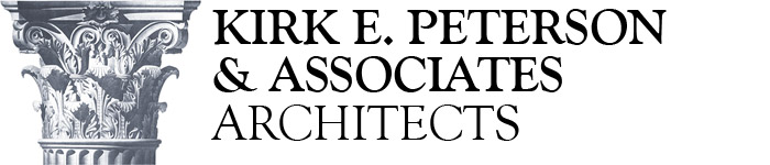 Kirk E. Peterson & Associates Architects