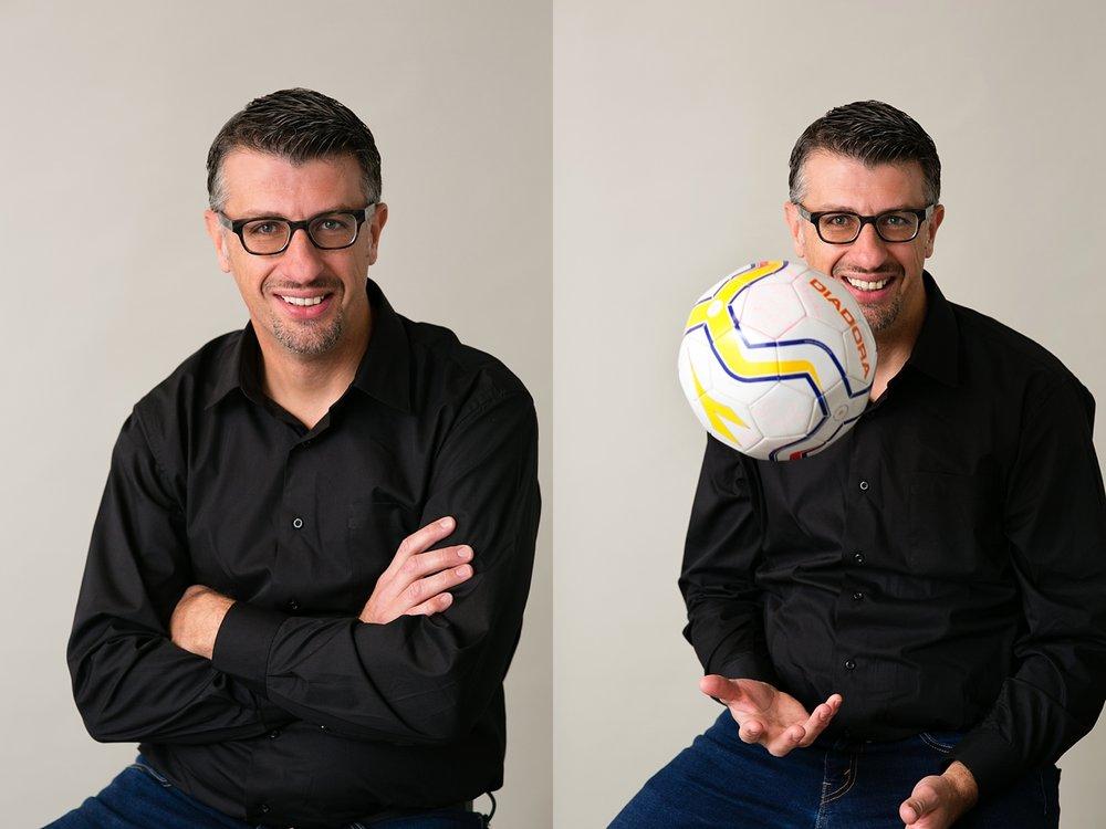 Synapse Group, Inc. executive portraits