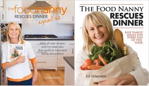 Store the food nanny buy both food nanny books forumfinder Images