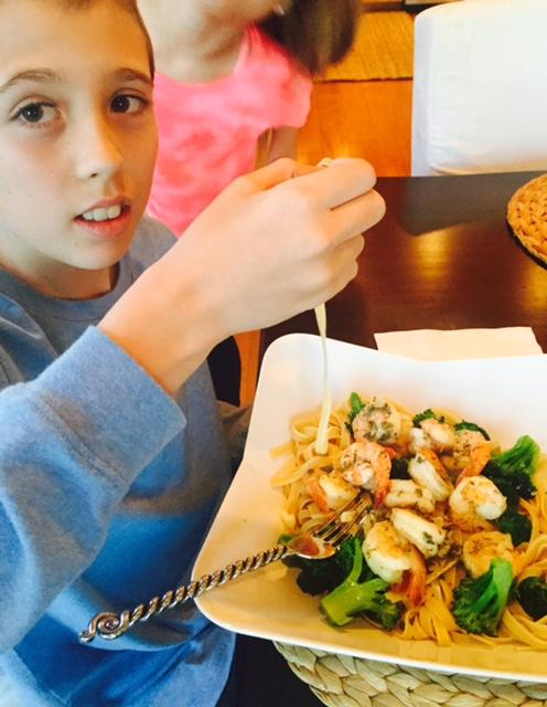 Shrimp success the food nanny fullsizerender forumfinder Image collections