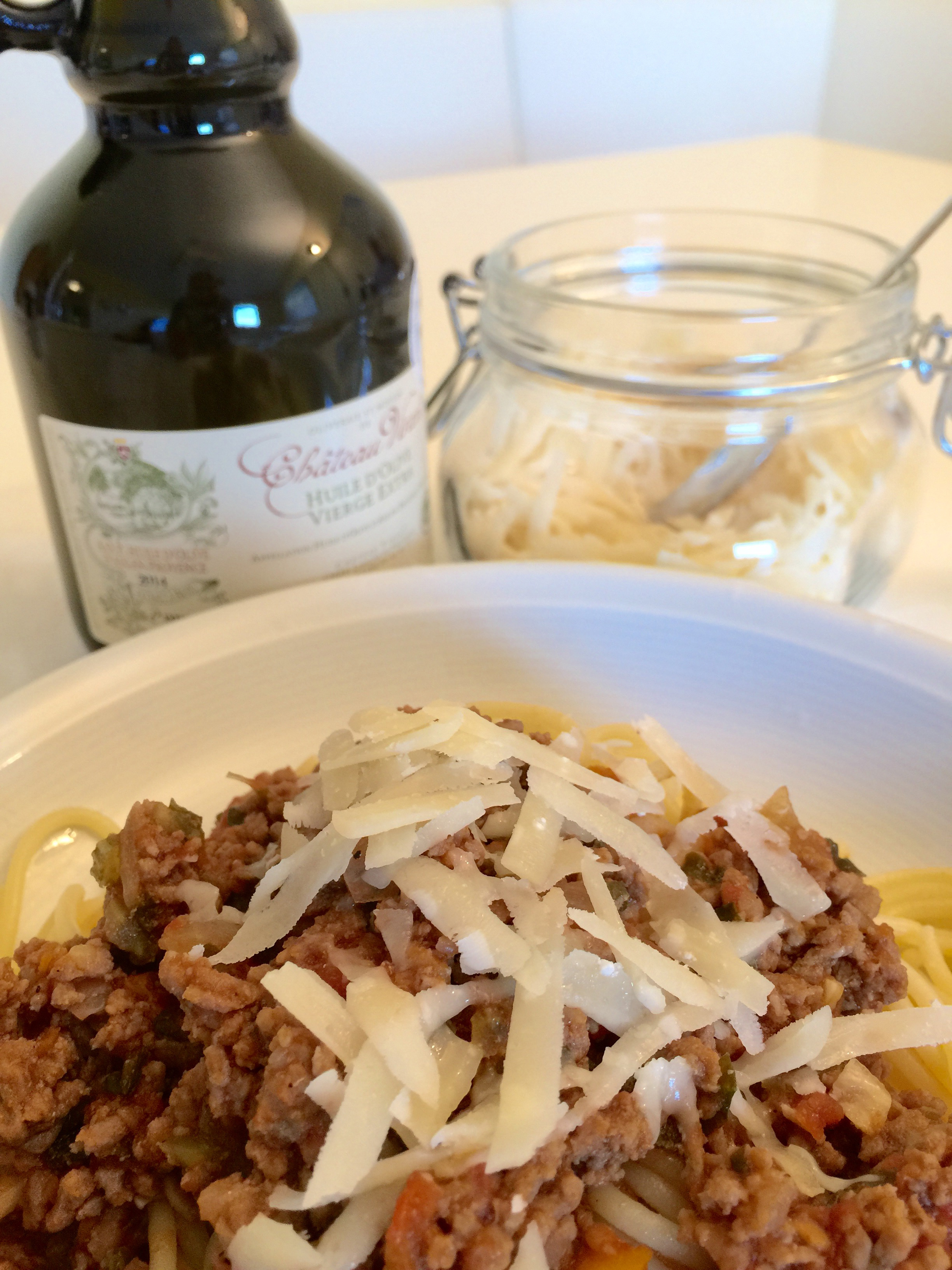 Authentic ragu the food nanny authentic ragu forumfinder Image collections