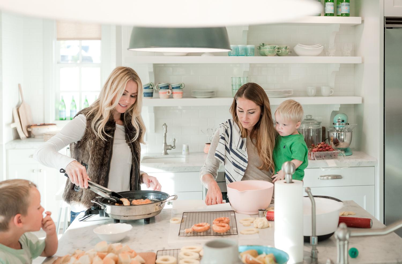 GRANDMA EVA\'S SPUD-NUTS — The Food Nanny