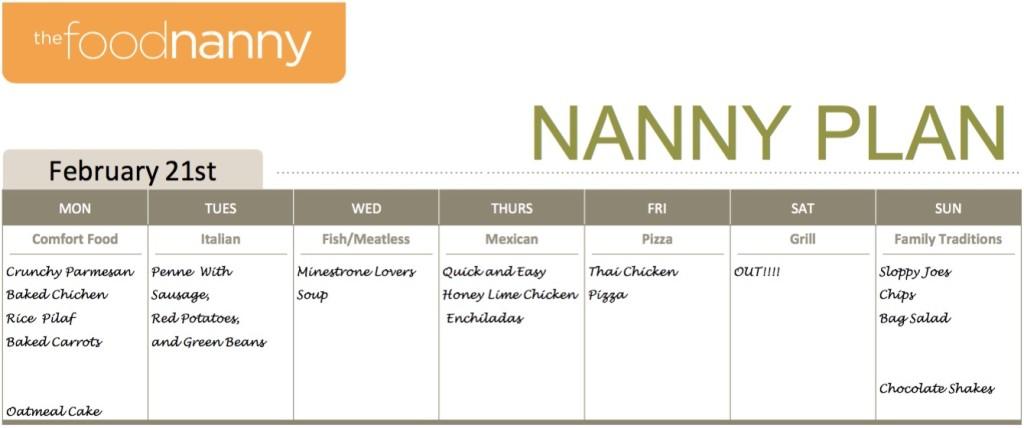 Nanny Plan Feb 21